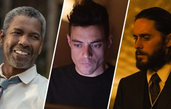 The Little Things: Filme será estrelado por Denzel Washington, Rami Malek e Jared Leto