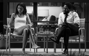 Malcolm & Marie: confira o trailer do novo filme com Zendaya e John David Washington