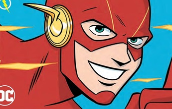 Flash Facts: Mayim Bialik apresenta nova graphic novel em trailer