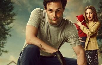 You: Joe e Love levam vida normal em trailer para 3ª temporada da série da Netflix