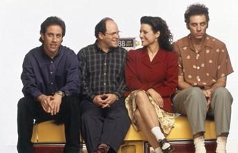 Seinfeld agora é da Netflix — e já tem trailer para estreia no streaming