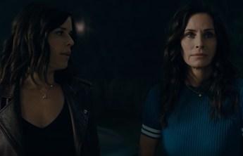 Pânico: novo filme da franquia estreia em 2022, assista ao trailer
