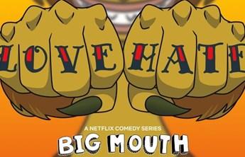 Big Mouth: confira o trailer da 5ª temporada da animação da Netflix