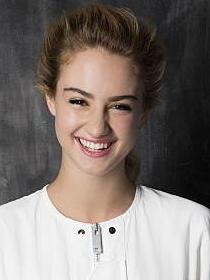 Grace Van Patten