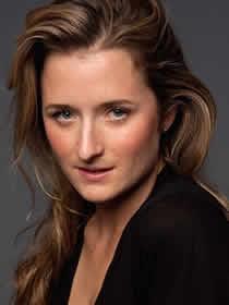 Grace Gummer