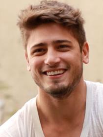 Daniel Rocha