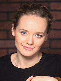 Violetta Davydovskaya