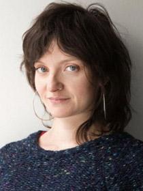 Larissa Corriveau