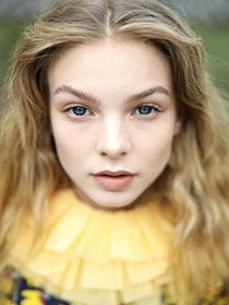 Polina Strogaya