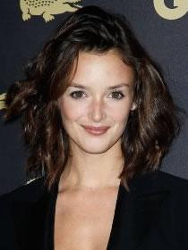 Charlotte Le Bon - Nascimento: 4 de setembro de 1986 (30 anos), Montreal, Canadá Altura: 1,73 m Filiação: Brigitte Paquette, Richard Le Bon