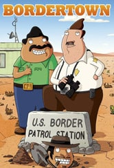 Poster do filme Bordertown