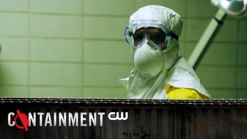 Imagem 5 do filme Containment