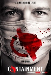 Poster do filme Containment