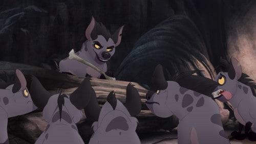 Imagem 4 do filme The Lion Guard
