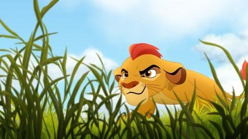Imagem 5 do filme The Lion Guard