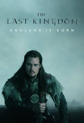 Poster do filme The Last Kingdom