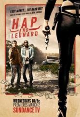 Poster do filme Hap and Leonard