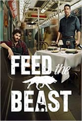 Poster do filme Feed the Beast