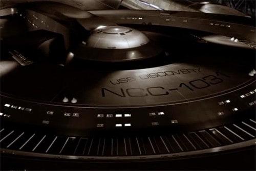 Imagem 3 do filme Star Trek: Discovery