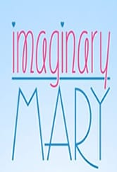 Poster do filme Imaginary Mary
