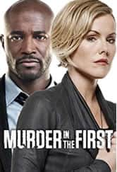 Poster do filme Murder in the First