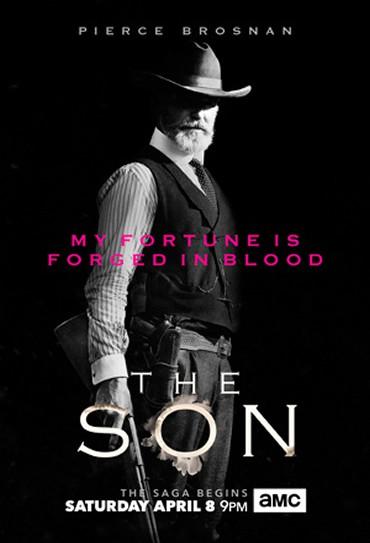Poster do filme The Son