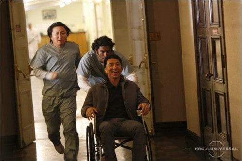 Imagem 2 do filme Heroes