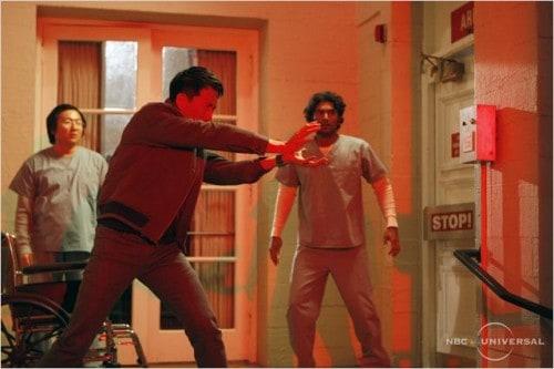 Imagem 3 do filme Heroes