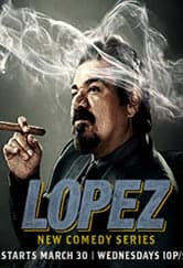 Poster do filme Lopez