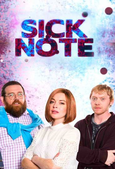 Poster do filme Sick Note