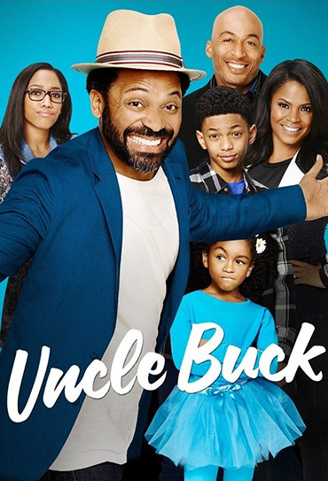 Poster do filme Uncle Buck