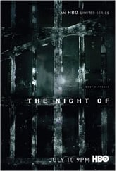 Poster do filme The Night Of
