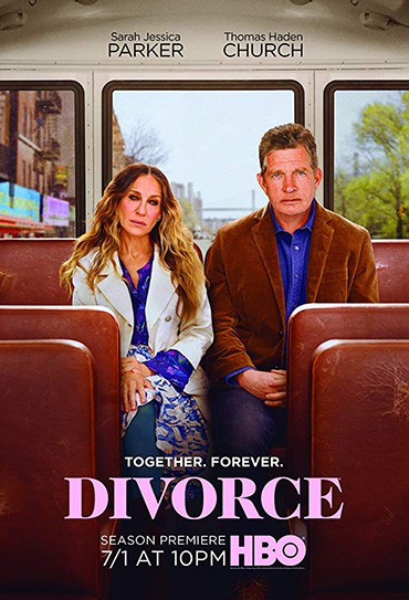 Poster do filme Divorce