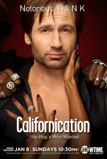 Poster do filme Californication
