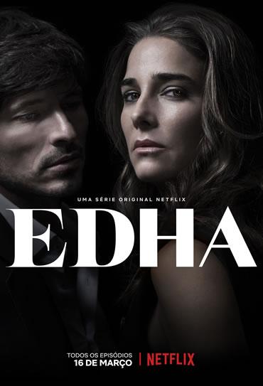 Poster do filme EDHA