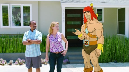 Imagem 3 do filme Son of Zorn