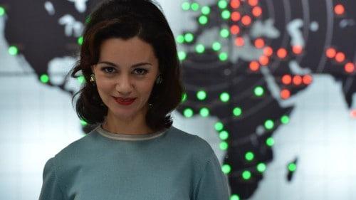 Imagem 5 do filme Au Service de la France