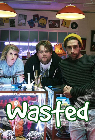 Poster do filme Wasted