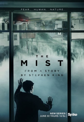 Imagem 1 do filme The Mist