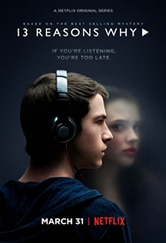 Poster do filme 13 Reasons Why