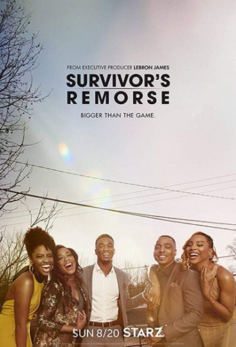 Poster do filme Survivor's Remorse