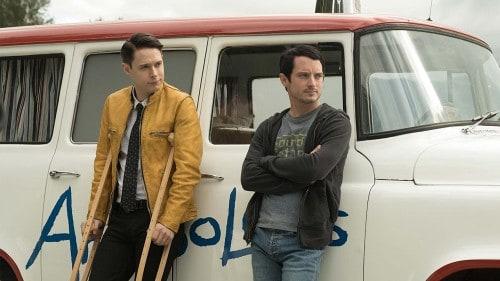 Imagem 4 do filme Dirk Gently's Holistic Detective Agency