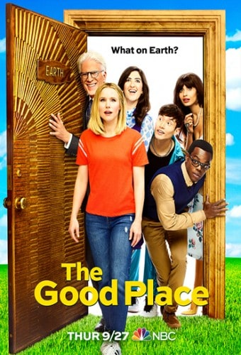 Poster do filme The Good Place