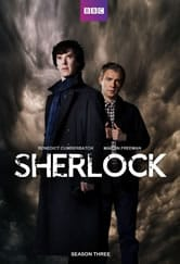 Poster do filme Sherlock