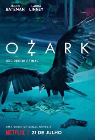 Poster do filme Ozark