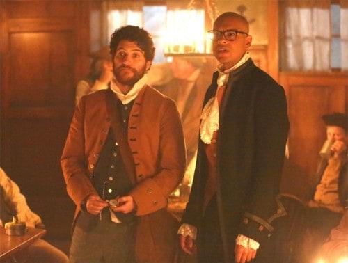 Imagem 1 do filme Making History