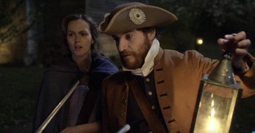 Imagem 2 do filme Making History