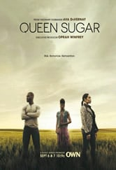 Poster do filme Queen Sugar