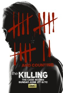 Poster do filme The Killing