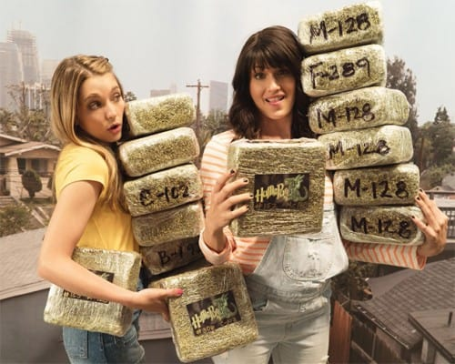 Imagem 1 do filme Mary + Jane